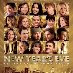 Filmreview: New Year's Eve | teddlicious